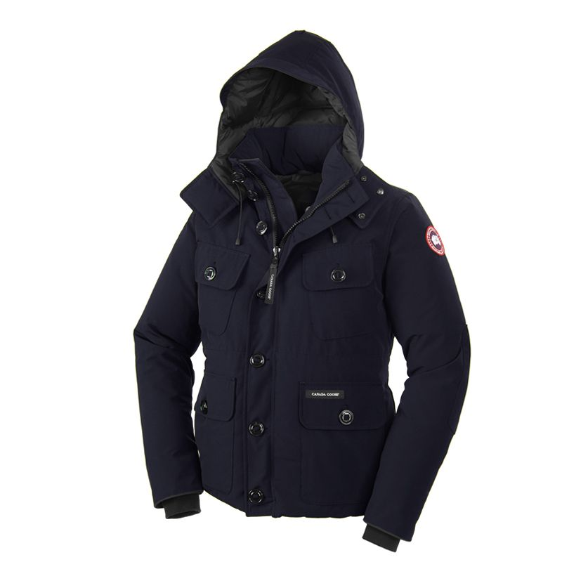 canada goose homme parka
